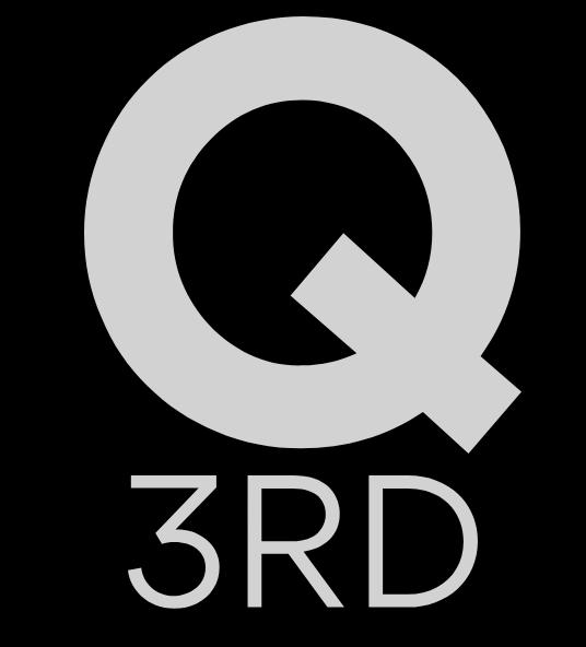 Q 3rd | Bryan Wahl Salon